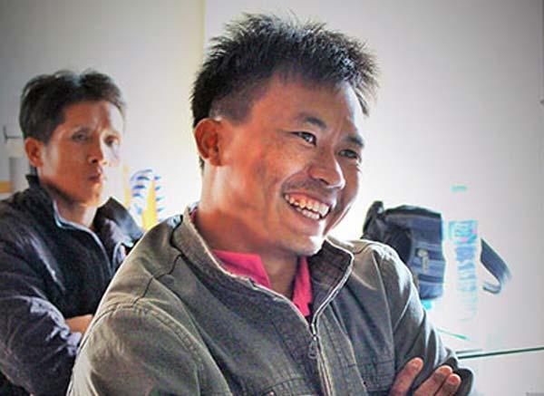 Kayan Community Development Services