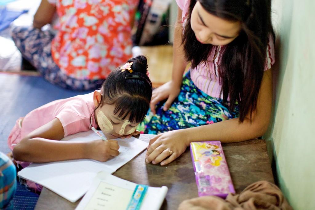 Migrant & Ethnic Minority Education