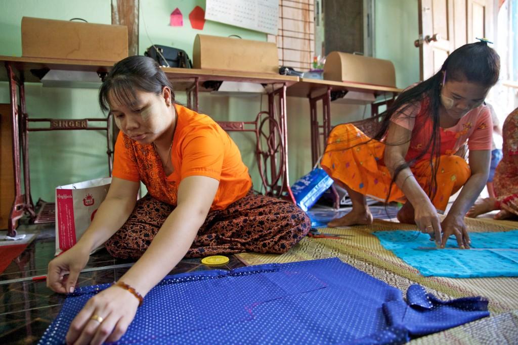 Women's Financial Inclusion